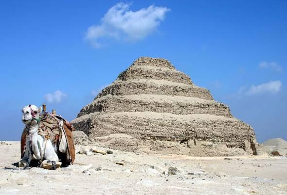 Discover the ancient Egypt from EL EIN EL SOKHNA PORT