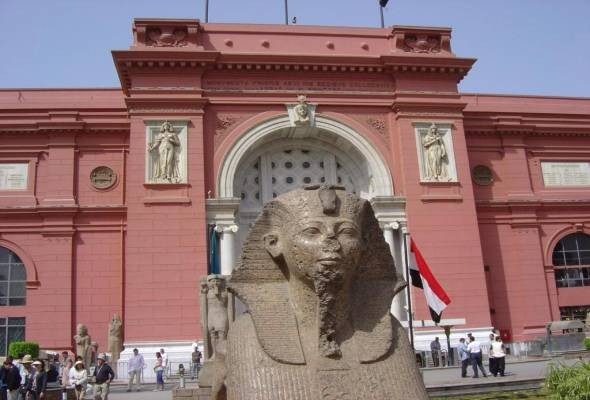 Discover the Old history of Cairo from Ain El Sokhna Port