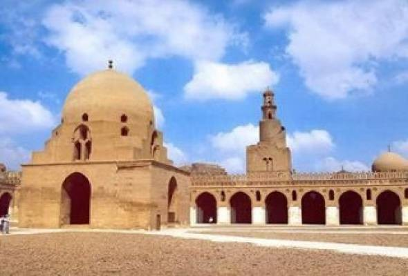 Islamic and Coptic Tours from Ain El Sokhna Port