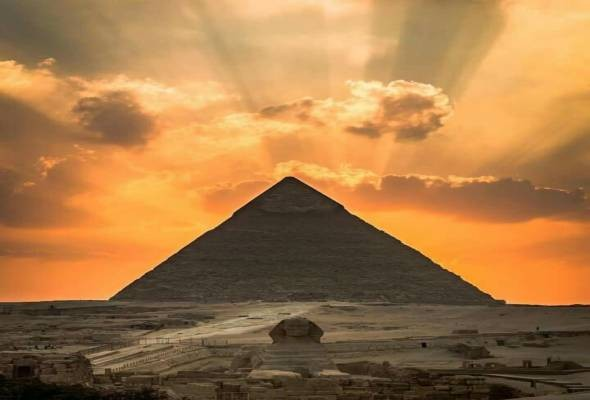 Day Tour to The Pyramids from Port Said Port