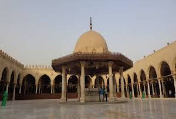 Explore Islamic and Coptic places in Cairo from Port Said Port