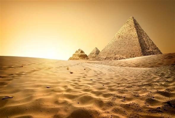 Over day at Pyramids Tours from Port Said